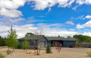 878 Tiffany Place, Chino Valley, AZ 86323