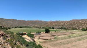 9875 Upper Trout Creek Road, Kingman, AZ 86401