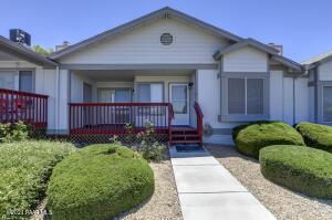 3070 Smokey Road, 17-C, Prescott, AZ 86301