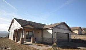 1305 Raindagger Drive, Prescott, AZ 86301