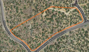 12920 N Celestial View Trail, Prescott, AZ 86305