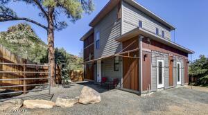 2196 W Thumb Butte Road, Prescott, AZ 86305