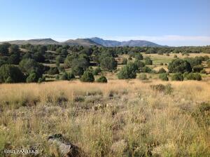 0 W Bandit Ridge Road, Prescott, AZ 86305
