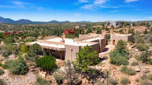 12565 N Flying Hawk Trail, Prescott, AZ 86305