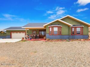 1190 S Hope Trail, Dewey-Humboldt, AZ 86327