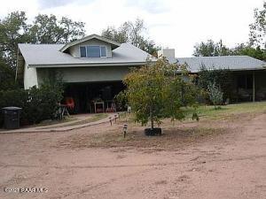 12405 E Montezuma Way, Dewey-Humboldt, AZ 86327