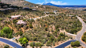 The Ranch at Prescott is where people want to live surrounded by views, trees, winding roads on buildable lot with all utilities