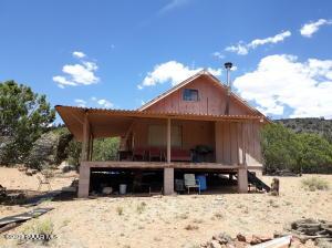 Lot 306 Off Wrong Way Road, Ash Fork, AZ 86320