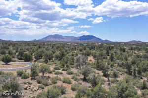 5480 W Simmons Peak Road, Prescott, AZ 86305