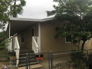 17199 E Lakeview Drive, Mayer, AZ 86333