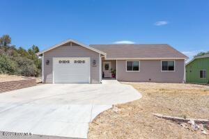 5180 Diamond Drive, Prescott, AZ 86301