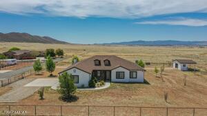 11220 N Rowdy Bunch Pass, Prescott Valley, AZ 86315