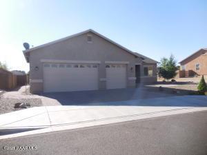 4393 N Cambridge Avenue, Prescott Valley, AZ 86314