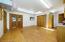 Workshop / Bedroom with outdoor access