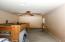 dog room in garage