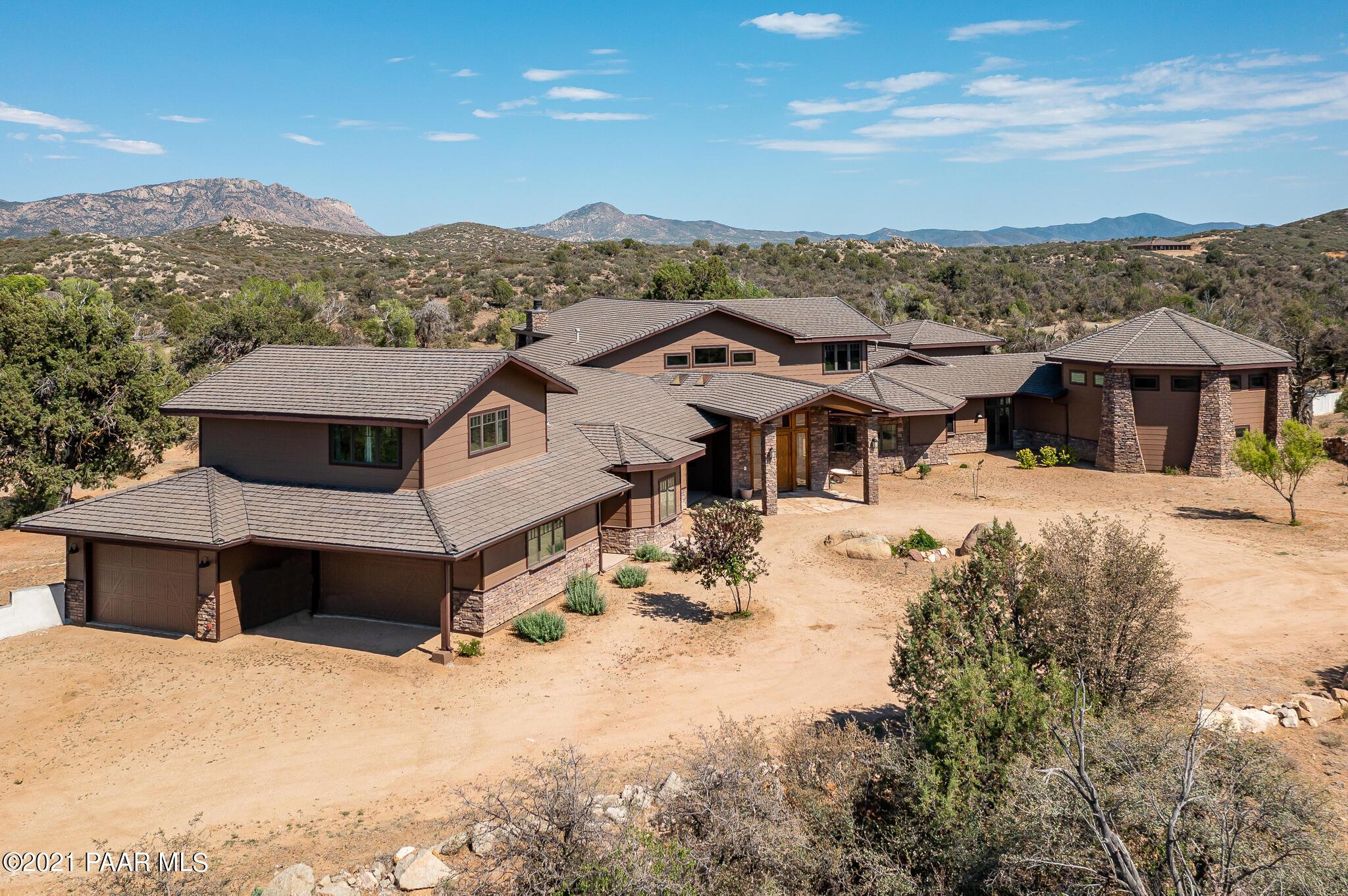 Photo of 8601 Calle Diamante, Skull Valley, AZ 86338