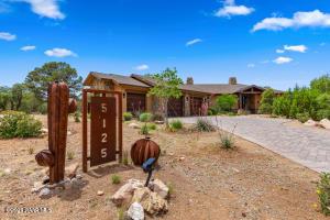 5125 W Vengeance Trail, Prescott, AZ 86305