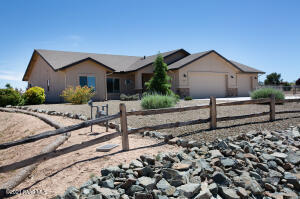 827 Rocking Horse Lane, Chino Valley, AZ 86323