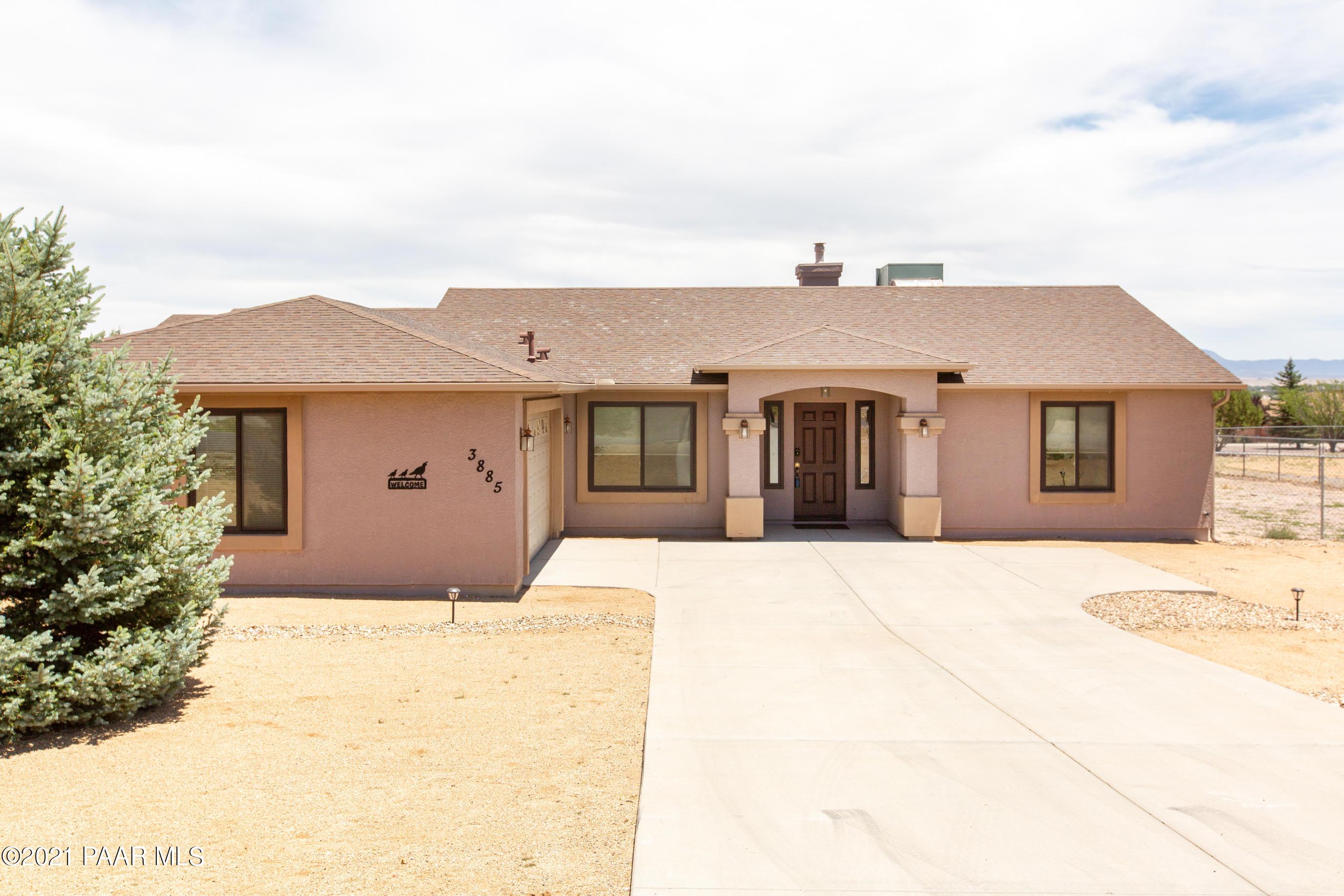 Photo of 3885 Gambels Ridge, Chino Valley, AZ 86323