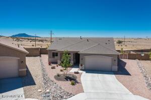 5724 N Kerwood Loop, Prescott Valley, AZ 86314