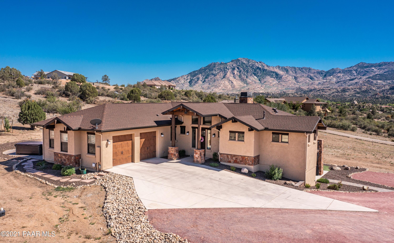 Photo of 10801 Rocky Point, Prescott, AZ 86305