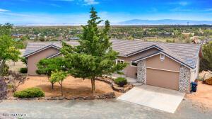 6569 N Shauna Drive, Prescott, AZ 86305