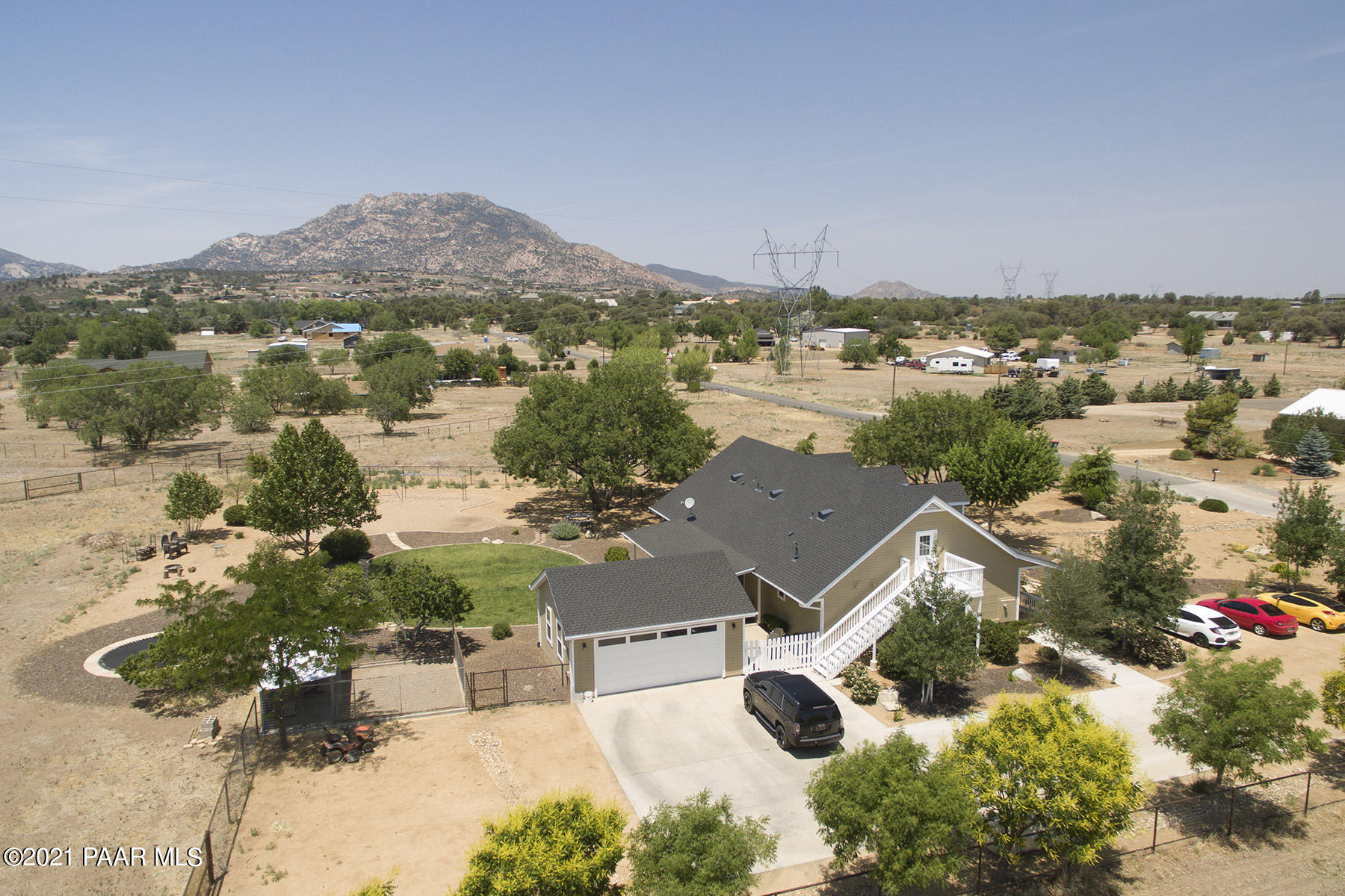 Photo of 1409 Kelly, Prescott, AZ 86305