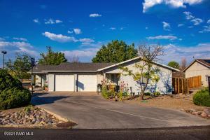 6351 N Little Papoose Drive, Prescott Valley, AZ 86314