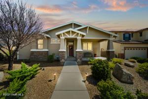 7746 E Bravo Lane, Prescott Valley, AZ 86314