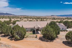 13433 E Wildcat Way, Prescott Valley, AZ 86315