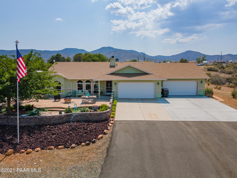 Photo of 9875 Cranberry, Dewey-Humboldt, AZ 86327