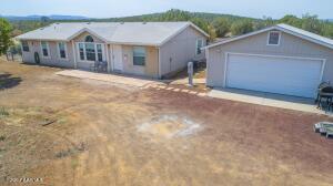 674 W Cienega Drive, Ash Fork, AZ 86320