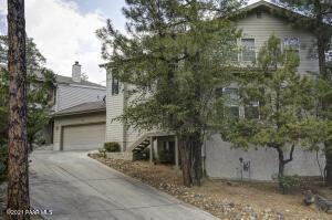 606 Aspen Way, Prescott, AZ 86303