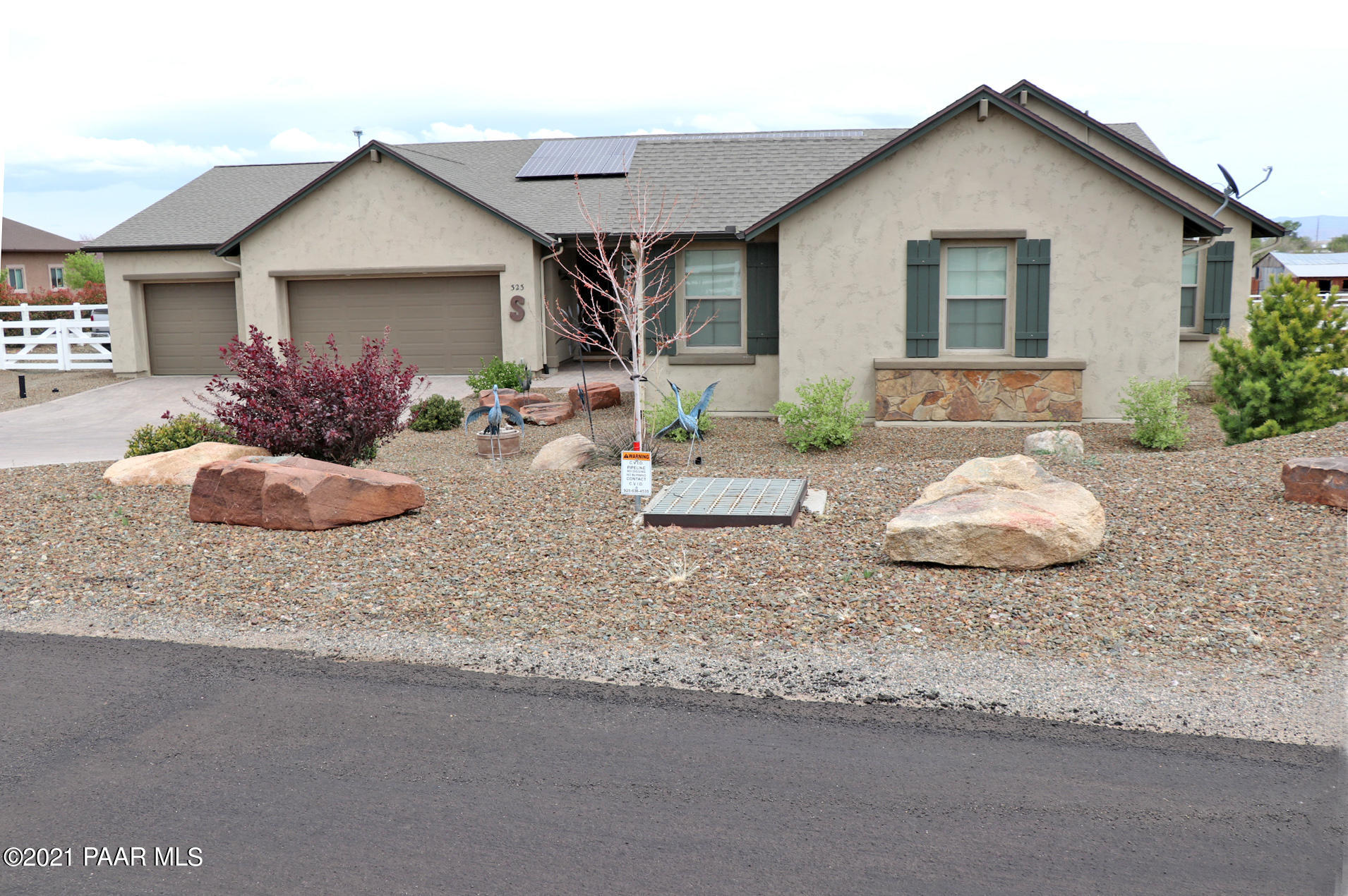 Photo of 323 Brent, Chino Valley, AZ 86323