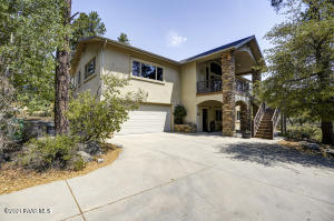356 S Brady Road, Prescott, AZ 86305