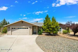 2196 W Gordornis Court, Chino Valley, AZ 86323