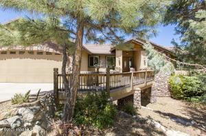 1765 Twin Pines, Prescott, AZ 86305
