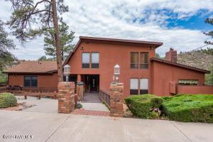 1420 W Willow Way, Prescott, AZ 86305