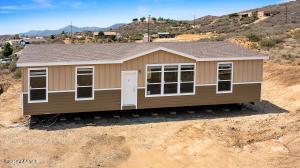 17165 E Leprechaun Road, Dewey-Humboldt, AZ 86327