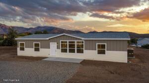 4650 W Blackhawk Trail, Prescott, AZ 86305
