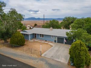 5451 N Concho Drive, Prescott Valley, AZ 86314