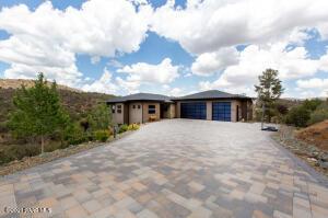 5050 E Oro Del Sol Drive, Prescott, AZ 86303