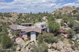 1277 Los Arcos Drive, Prescott, AZ 86305