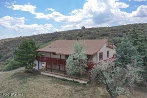 1290 S Hope Trail, Dewey-Humboldt, AZ 86327