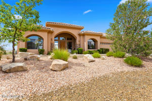 915 Grapevine Lane, Prescott, AZ 86305