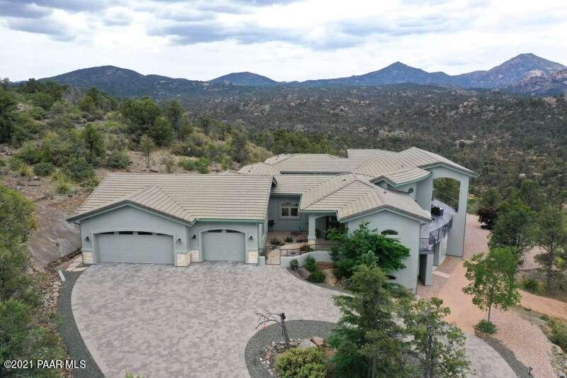 Photo of 2915 Levie, Prescott, AZ 86305