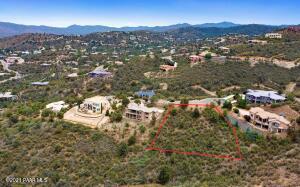 2720 Whispering Way Circle, Prescott, AZ 86303