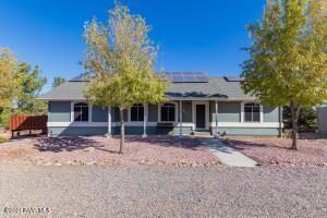 11980 E Cody Ridge Road, Dewey-Humboldt, AZ 86327
