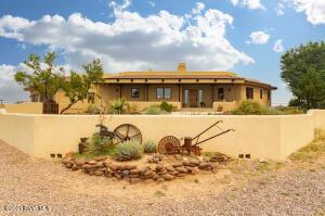 26950 N Feather Mountain Road, Paulden, AZ 86334