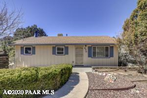 470 Hillcrest Drive, Prescott, AZ 86303